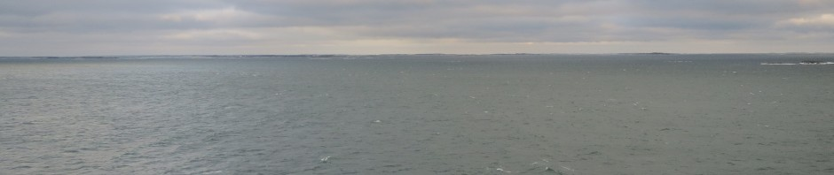 Havet är vatten